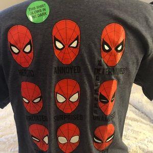 Marvel kids Spider-Man T-shirt